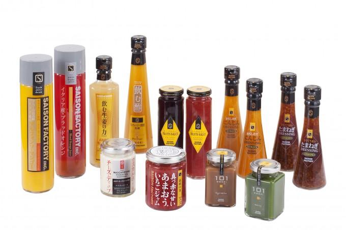 SAISON FACTORY   Fermentation-culture Promotion Agency [Official Site]